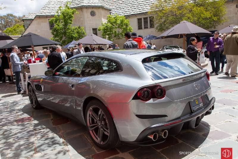 2017 Ferrari FF