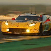 24 Hours of Le Mans 2017 - Report and Photos