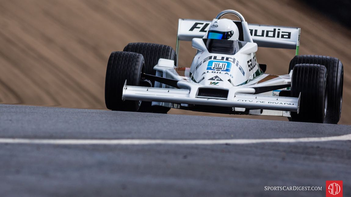 Masters Historic Festival Brands Hatch 2017 - Photo Gallery, Results