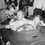 Pete Lovely's Ferrari 500 TR to be Honored