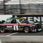 Brickyard Vintage Racing Invitational 2017 – Report and Photos