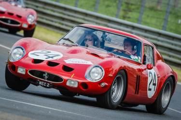 1962 Ferrari 250 GTO 4293GT
