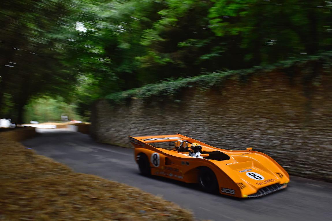 McLaren Can-Am, Jochen Van Cauwenberg