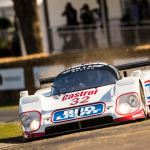 Goodwood Festival of Speed 2017 – Report and Photos