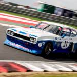 JD Classics Wins at Snetterton Historics