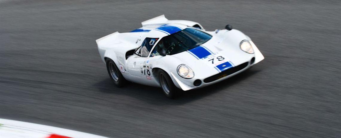 Lola T70 Mk3B Monza