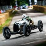 Pacey-Hassan Special Impressed at Goodwood