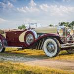 Duesenberg Model SJ Offered For Sale
