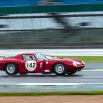 Evocative Gallery from the Impressive Silverstone Classic