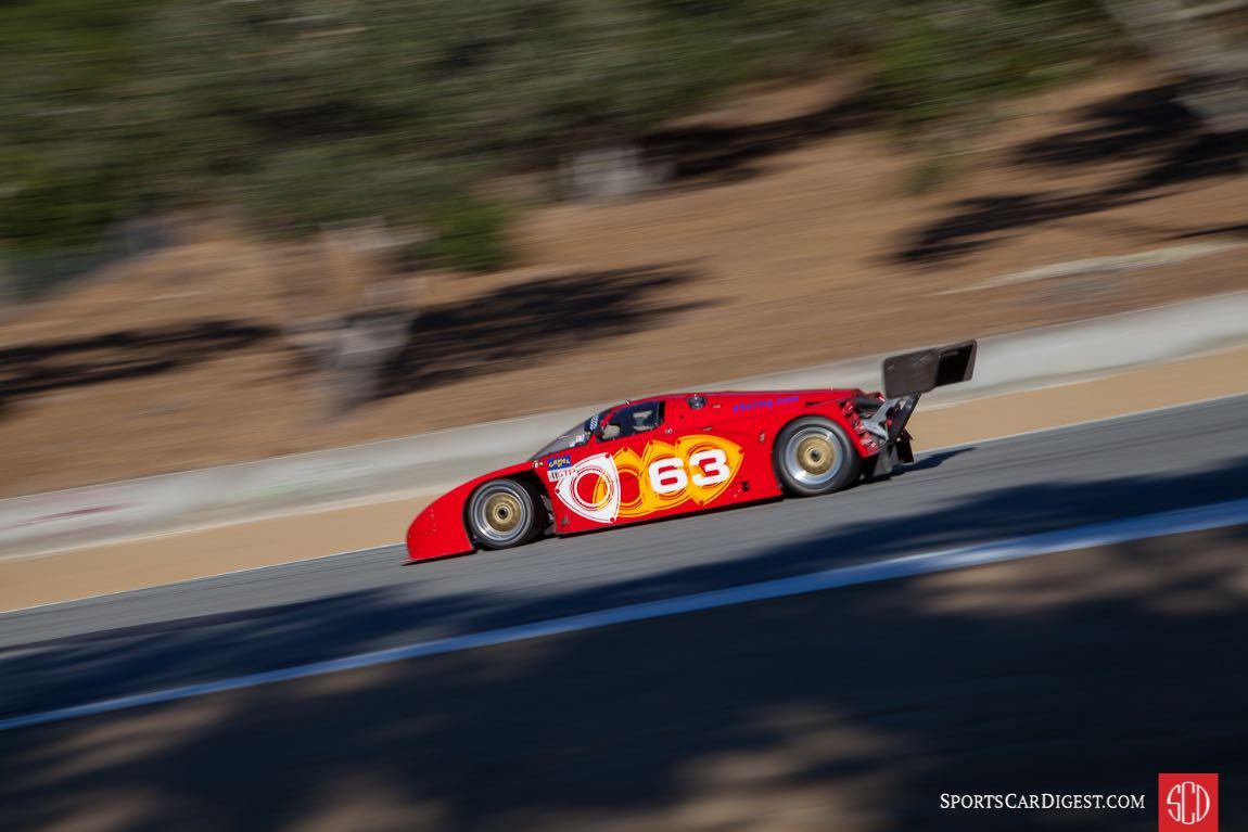 Mazda GTP