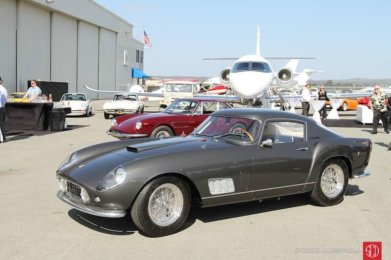 Ferrari 250 GT LWB Berlinetta 'Tour de France'