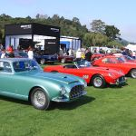 Quail Motorsports Gathering 2017 – Report and Photos