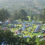 Porsche Werks Reunion Monterey 2017 – Report and Photos