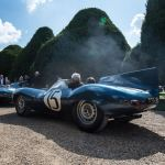 Hampton Court Palace Concours 2017 – Report and Photos