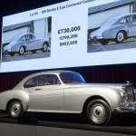 RM Sotheby's London 2017 – Auction Results