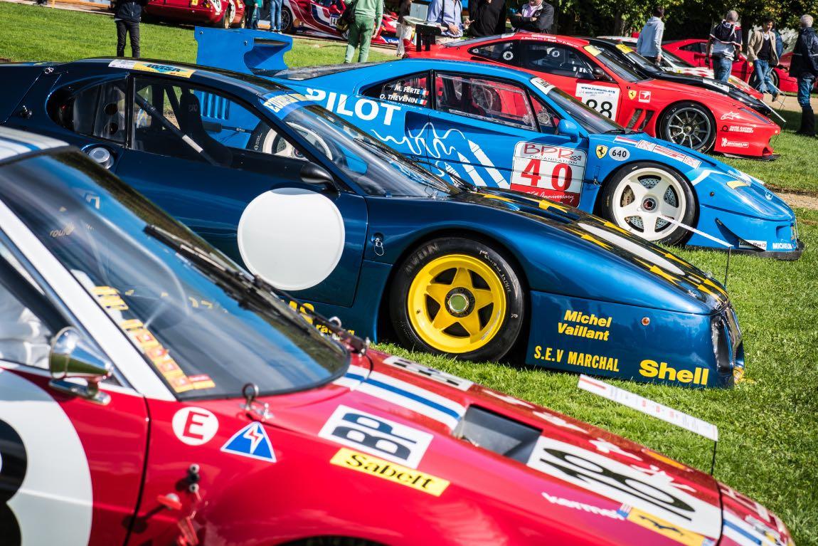 Ferrari 512 BBLM chassis 32129