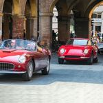 Ferrari Celebrates 70 Years of History in Maranello