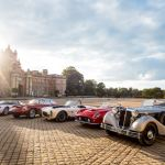 Salon Prive Concours 2017 – Report and Photos