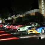 Ferrari 250 GTO Rally 55th Anniversary – Photo Gallery