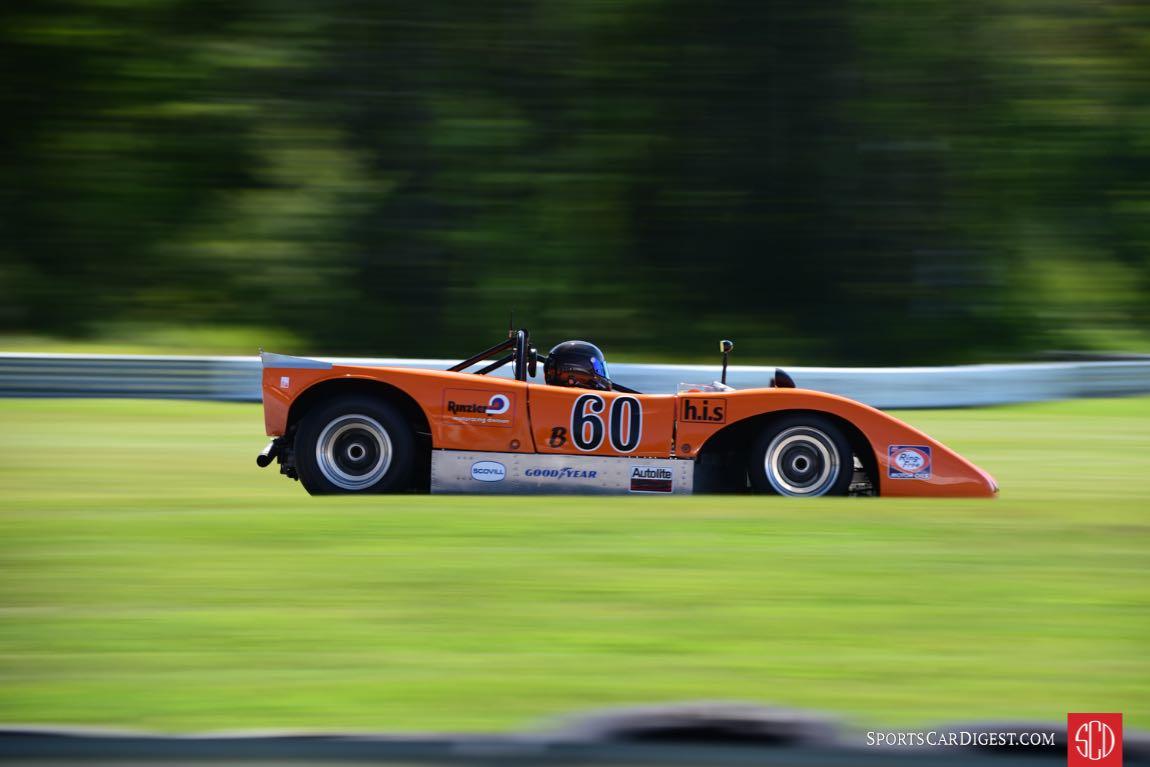 1971 Lola T212- Mitch Eitel.