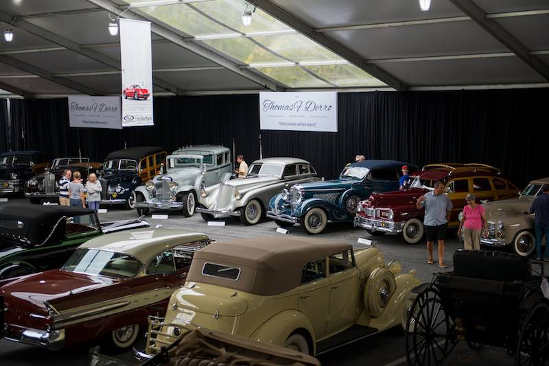 Hershey Car Show >> Rm Sotheby S Hershey 2017 Auction Results