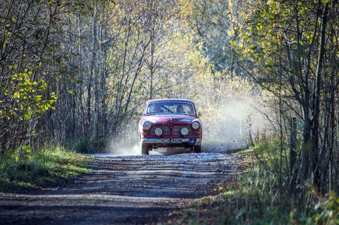 Rally of the Tests 2017 (photo: Blue Passion / HERO)