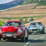 Rallye des Legendes Limited to 50 Entries