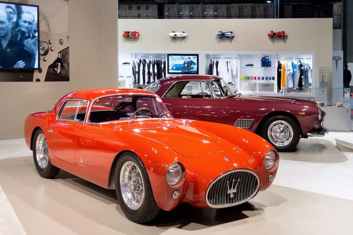 Maserati A6GCS-53