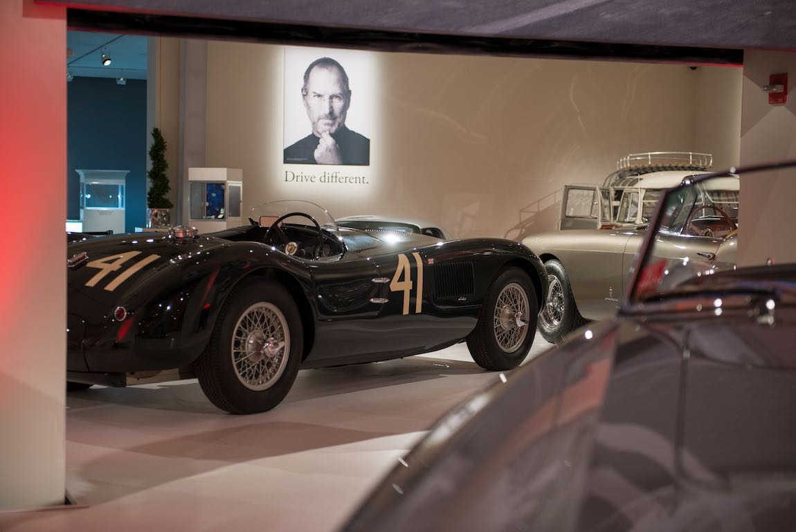 1952 Jaguar C-Type Sold For $5,285,000