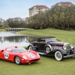 Amelia Island Concours d'Elegance 2018 – Best of Show Winners
