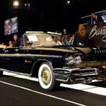 Barrett-Jackson Palm Beach 2018 – Auction Results