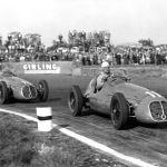 Celebrating 1948 Silverstone Grand Prix
