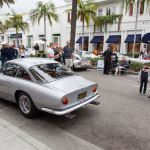 Rodeo Drive Concours 2018 – Report and Photos
