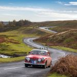 Historic Rally Groups Set to Merge
