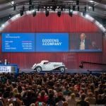 Gooding and Company Pebble Beach 2018 – Auction Results