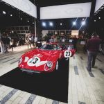 Ferrari 250 GTO Sets Record in Monterey