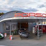 Porsche at the 2018 Goodwood Revival