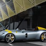 New Ferrari 'Monza' Models Unveiled
