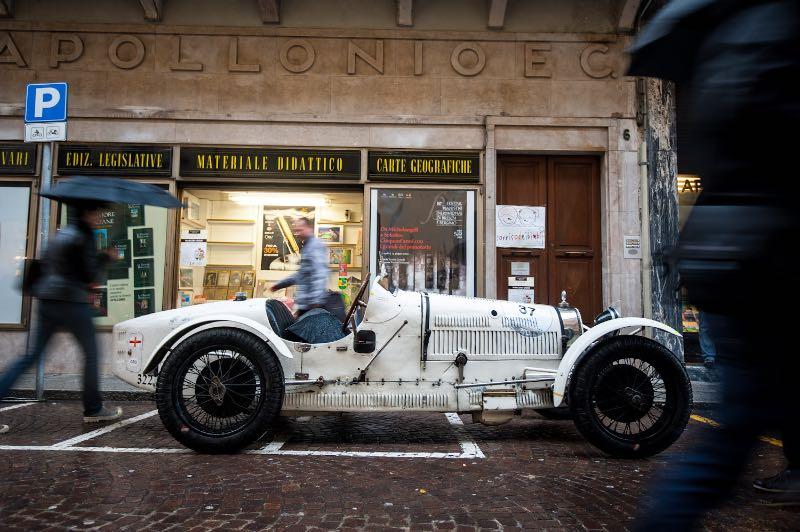 1928 Bugatti Type 37A