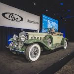 RM Auctions Hershey 2018 – Auction Results