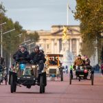 London to Brighton Veteran Car Run 2018 – Report and Photos