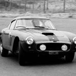 Ferrari 250 GT SWB Featured at Amelia
