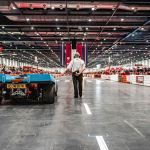 London Classic Car Show 2019 – Report and Photos