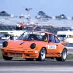 Celebrating 45 Years of the Porsche IROC