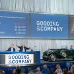Gooding and Company Amelia Island 2019 – Auction Results