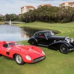Amelia Island Concours d'Elegance 2019 – Best of Show Winners