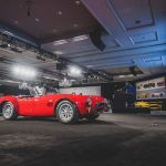 RM Sotheby's Amelia Island 2019 – Auction Results