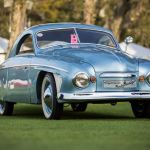 Custom Coachwork Volkswagen Featured at Amelia Island