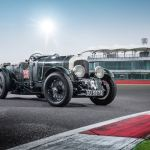 The Legendary 'Blower' Bentley