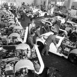 Porsche Celebrates 50 Years of the 917